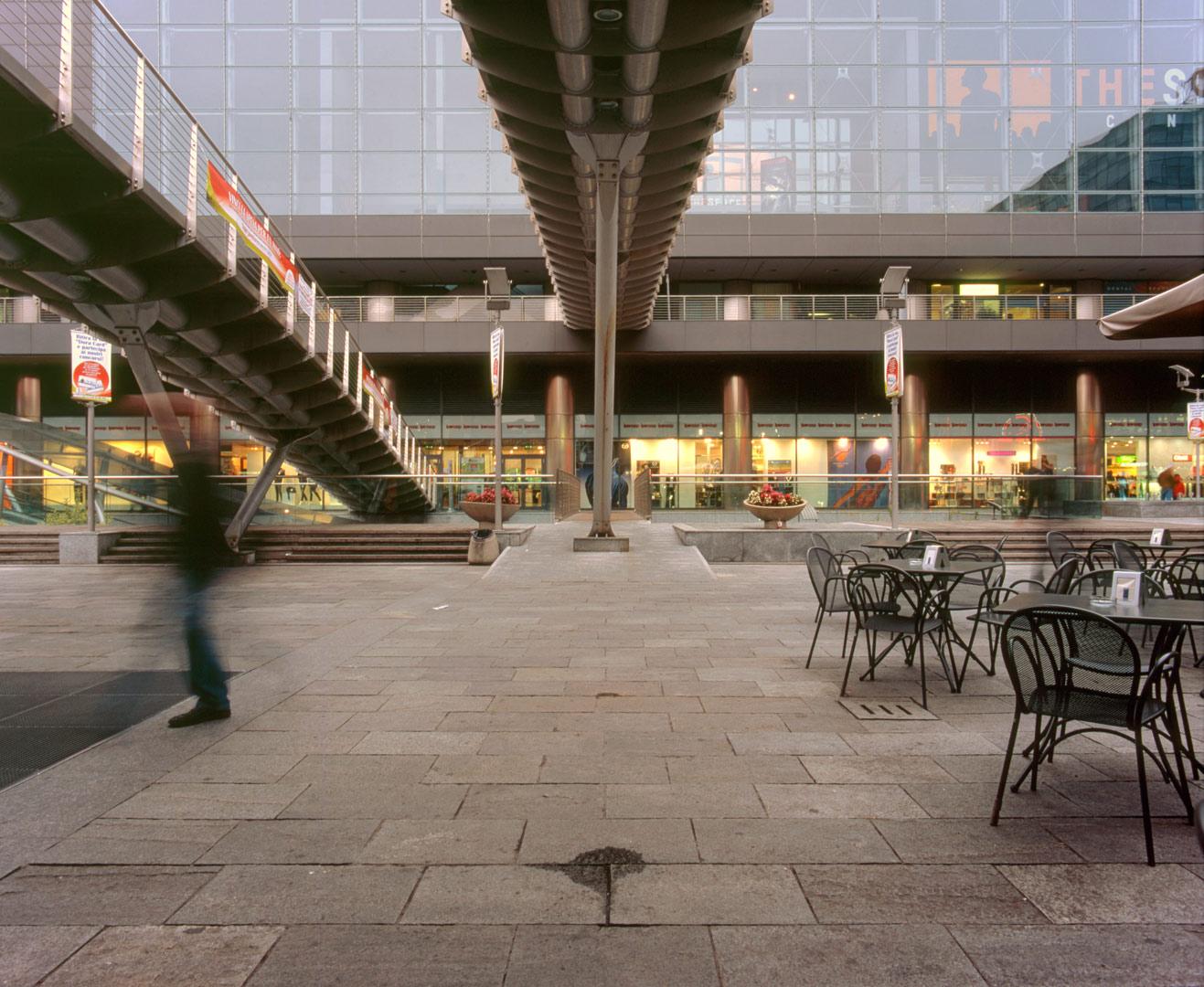 Trasformazione postindustriale a Torino